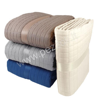 Valen QUILTED BEDCOVERS double