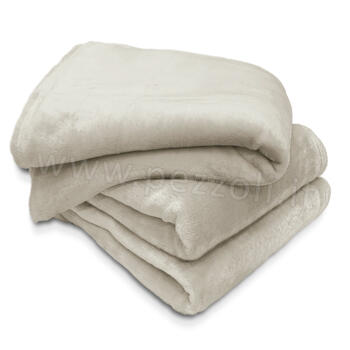 BLANKET POLIESTERE DOUBLE SIZE