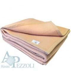 COPERTA IGNIFUGA NO FIRE BASIC 160X210