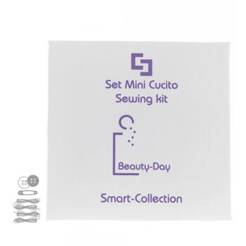 Set Minicucito in scatoletta €0,14 a set (box 500 set)