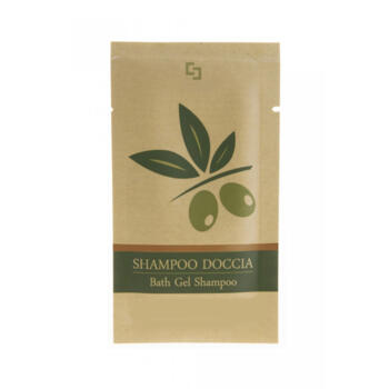 B.Oil Shampoo doccia 15ml. in busta €0,09 (box 250pz)