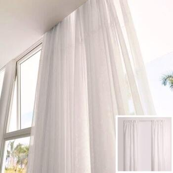 COUPLE CURTAIN NO FIRE  160X290H