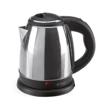 STAINLESS STEEL ELETRIC KETTLE 1L