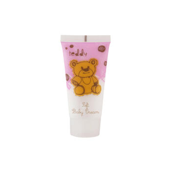 Baby CREMA CORPO 40ml in tubetto €0,39 a cad. (box 100pz)