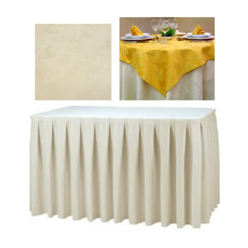 Tablecloths for Buffet bow mt 1.60