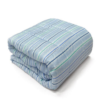 Quilted bedcover Modern double