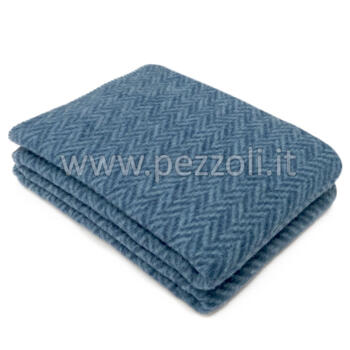 COVERBED FIREPROOF WOOL 150x210
