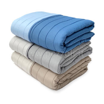 QUILTED BEDCOVERS Color double size