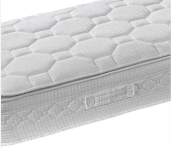 NOFire mattress BOX REMOVABLE COVER 80x190H26 indipendent mollegion