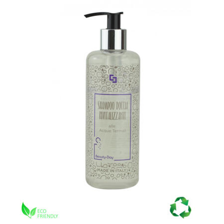 Shampoo doccia Dispenser New Day 300ml €2,30